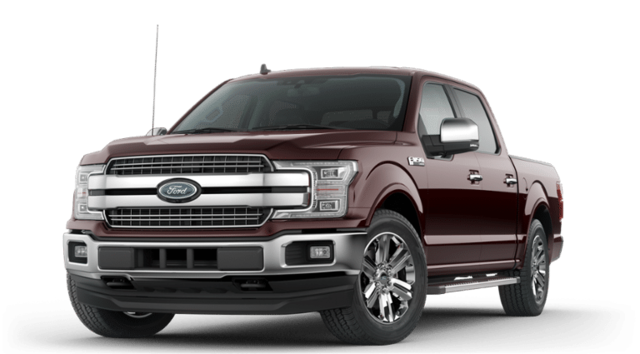 New 2019 Ford F-150 Lariat Truck FAF191531 in Getzville, NY